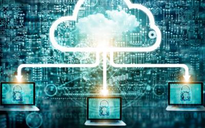 5 Advantages of Cloud Services